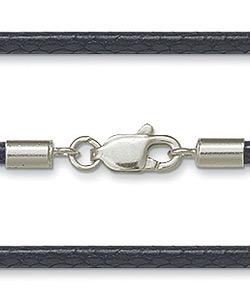 ThomasSabo leather necklace