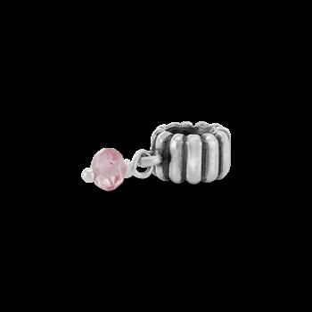 Pink bead