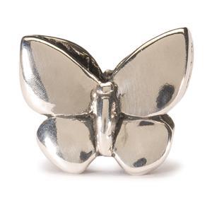 Trollbeads Butterfly 3Hole Fantasy Necklace