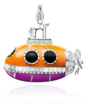 Thomas Sabo Sub Atlantis