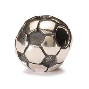 Trollbeads Soccer Ball